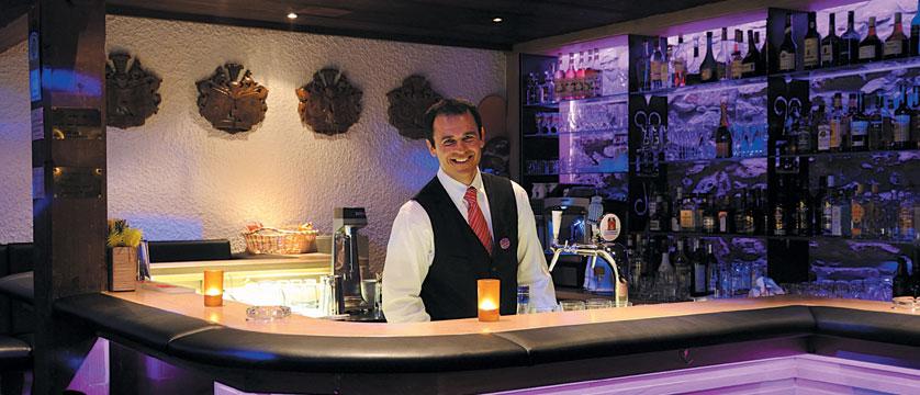 Hotel Eiger, Mürren, Bernese Oberland, Switzerland - bar.jpg
